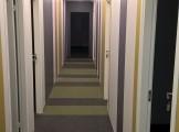 kontori koridor