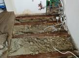 aluspõranda veekahjustus