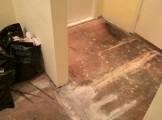 aluspõranda veekahjustus 2